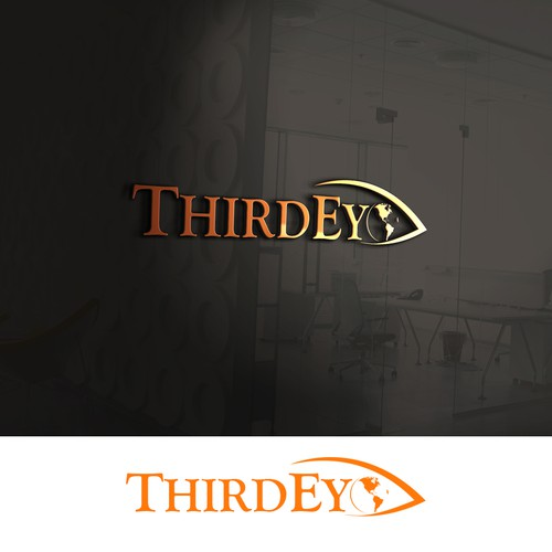 ThirdEye logo