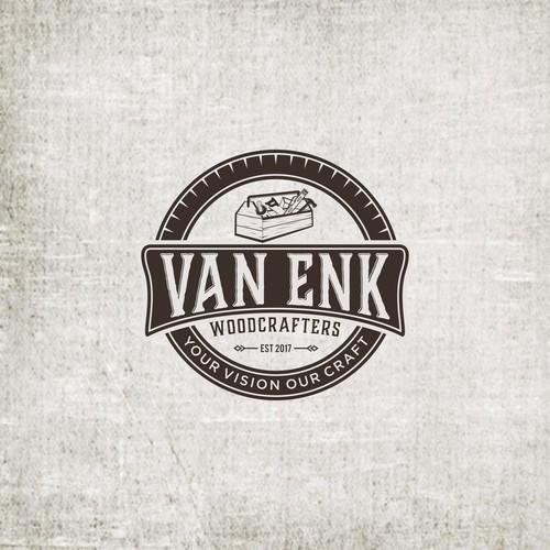 Van Enk Woodcrafter