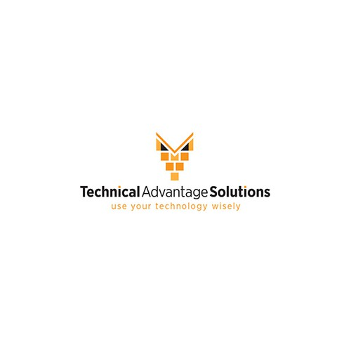 Need a brilliant and remarkable logo for Technical Advantage Solutions