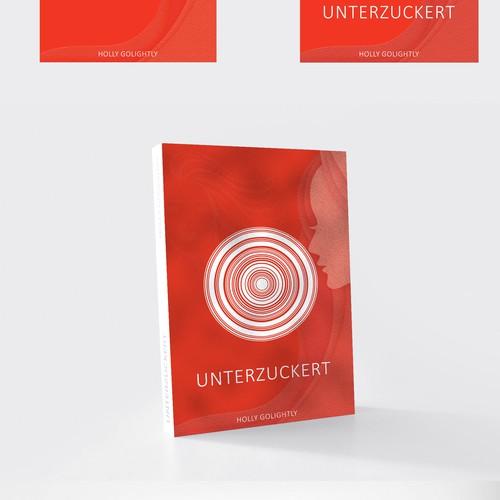 UNTERZUCKERT BOOK COVER DESIGN