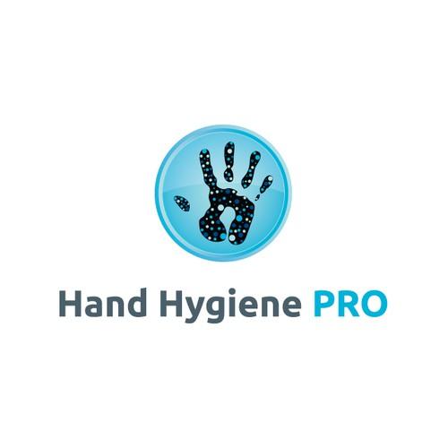 Hand Hygiene PRO needs a new logo