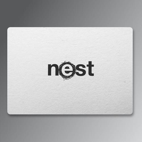 Logo For Nest - Kids Concept Store