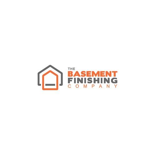Brand Identity for a basement renovations company