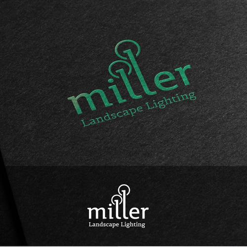 Logo for Landscape Lighting
