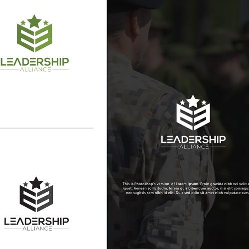 E3 logo design
