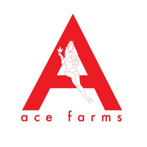 Ace Farms A-Frame