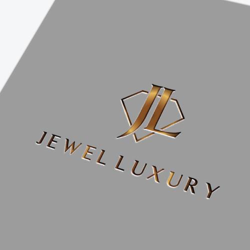 Jewel Luxury logo