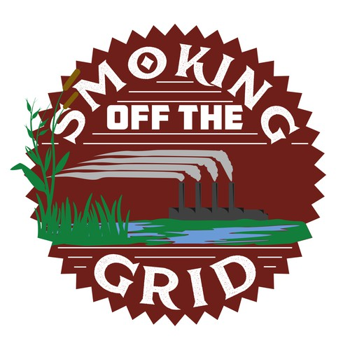 BBQ Competition Logo