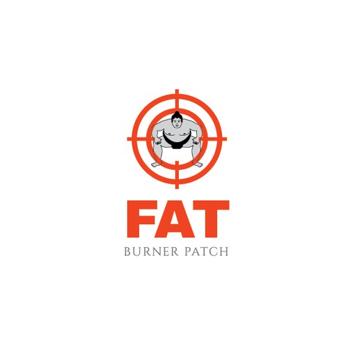 FAT BURNER PATCH