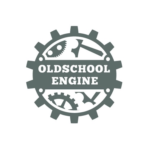 New logo wanted for Oldschool Engine