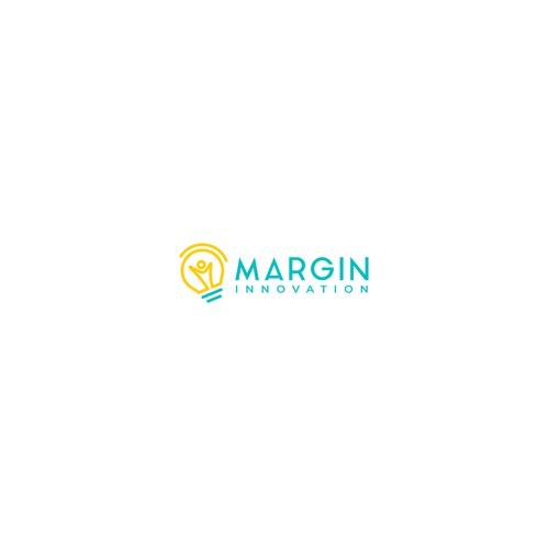 Logo Design for Margin Innovation