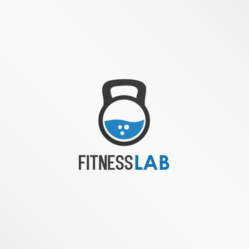Fitness Lab Logo