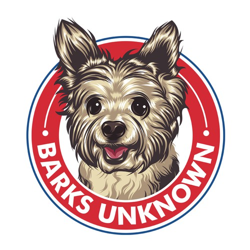 Barks unknown