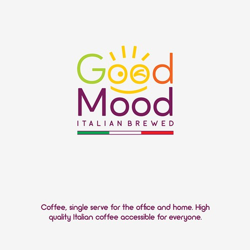 Logo for GoodMood
