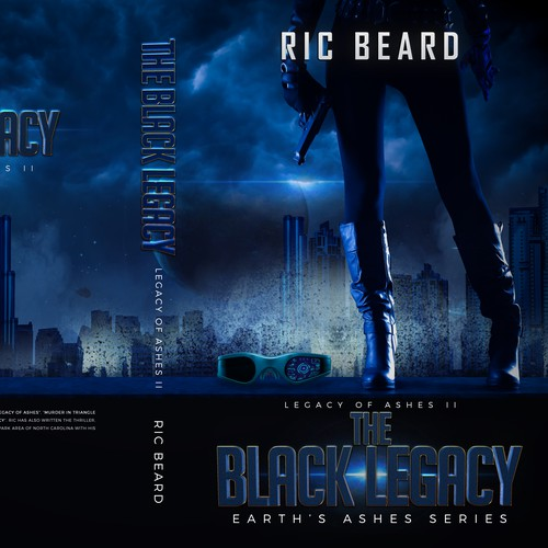 THE BLACK LEGACY BOOK II