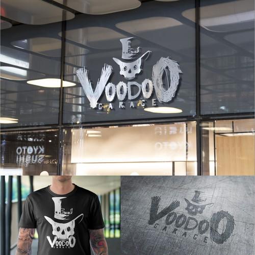 Voodoo Garage