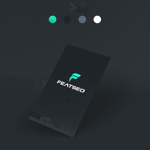 Featseo App Design