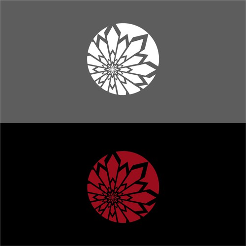 Concept for family logo
