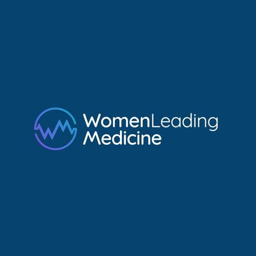 Women Leading Medicine Logo