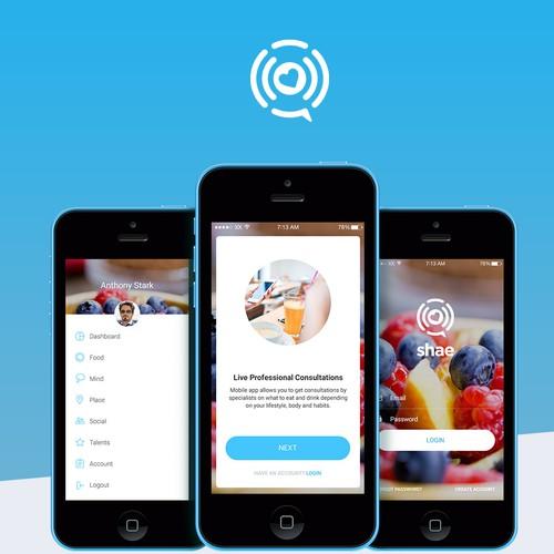 Shae App
