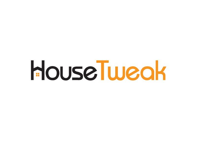 Create the next logo for HouseTweak