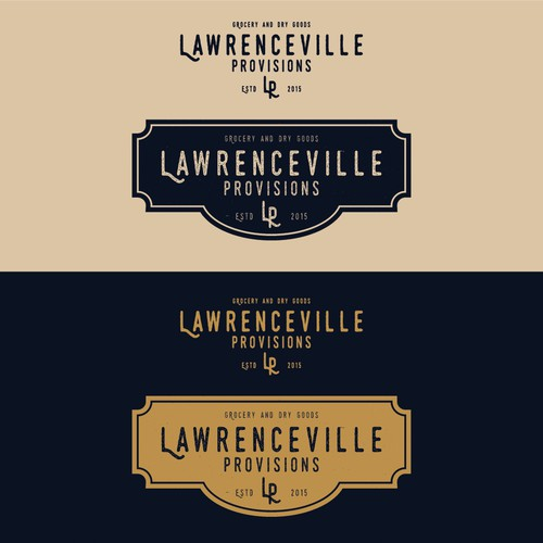 LAWRENCEVILLE PROVISIONS