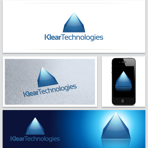 Klear Technologies needs an innovative logo