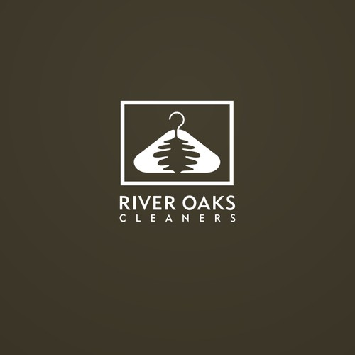 New logo wanted for River Oaks Cleaners