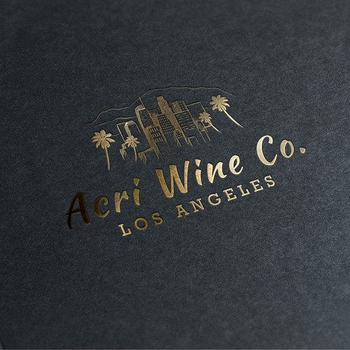 """Acri Wine Company"""" OR """"Acri Wine Co"""