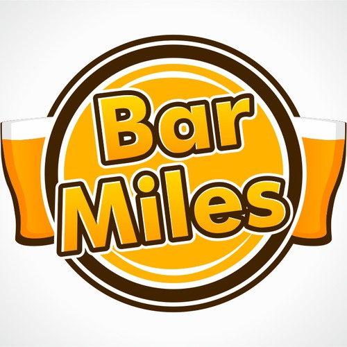 """Bar Miles"" needs a logo and potential follow-on work!"