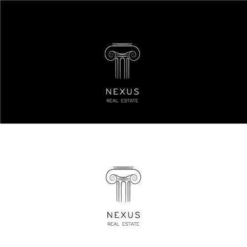 Simple & Elegant Logo
