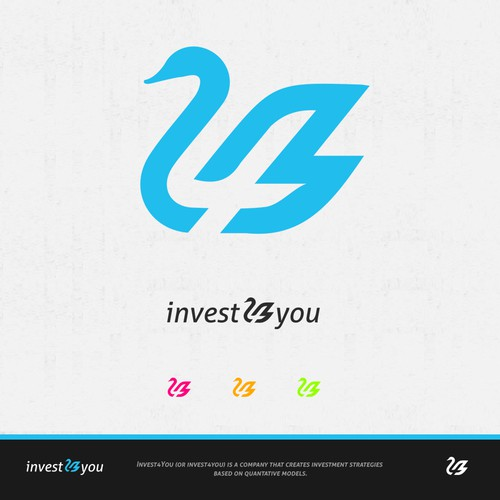 Minimal Conceptual illustration for Investment Management Company