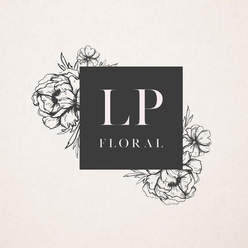 LP floral