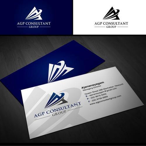 Consultant Brand