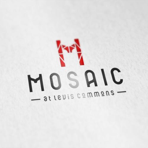 mosaic theme.