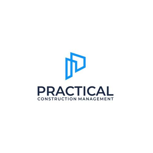 practical logo concept