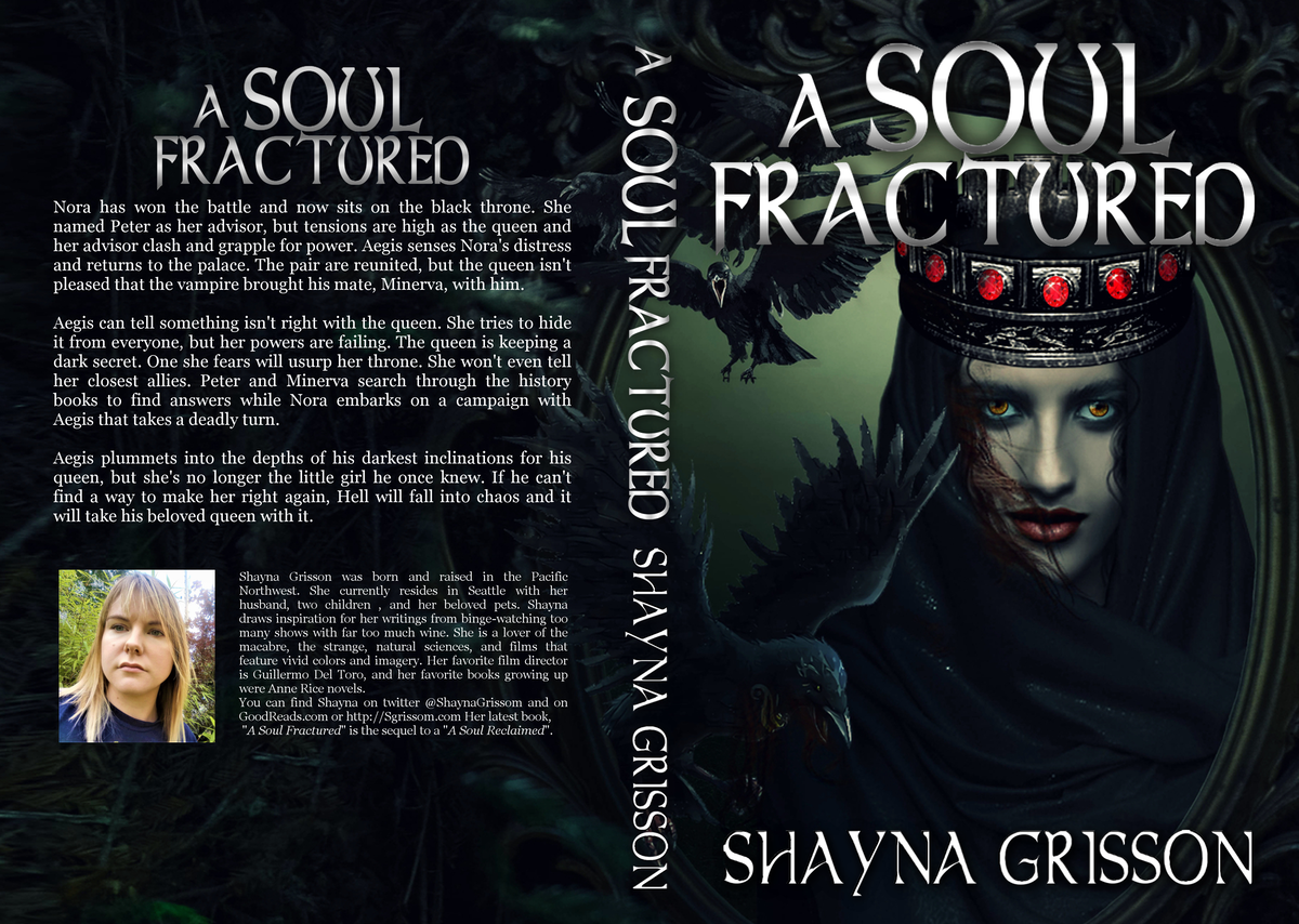 A Soul Fractured