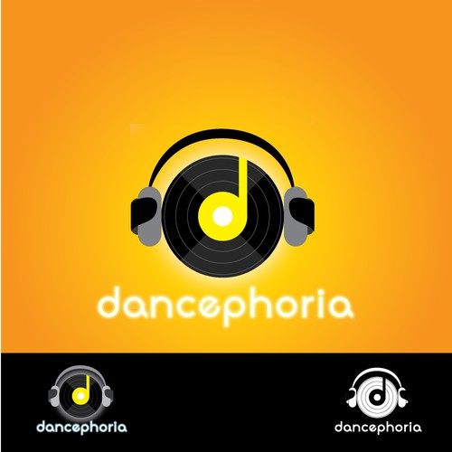 Help Dancephoria with a new logo