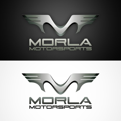 morla motorsports needs a new Logo Design