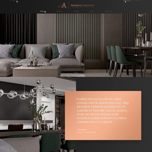 AA Interior Design