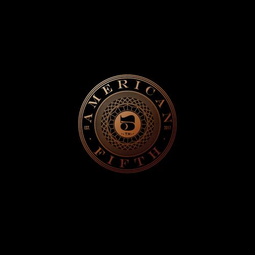 Logo Design for a destillery