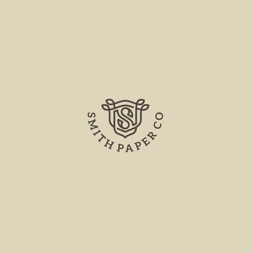 S Crest Logo