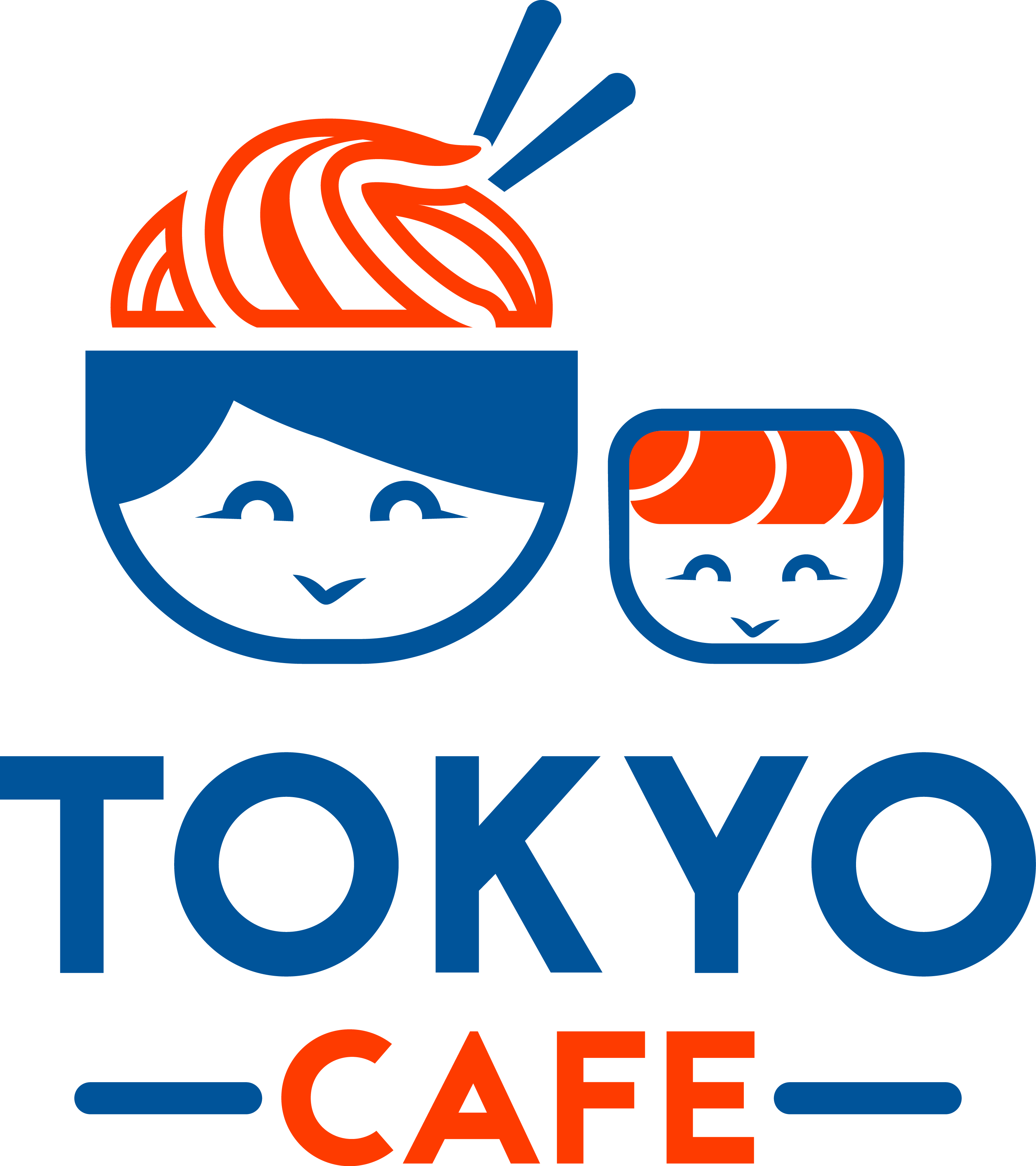 Logo Needed for a Japanese restaurant approaching its 20 years!