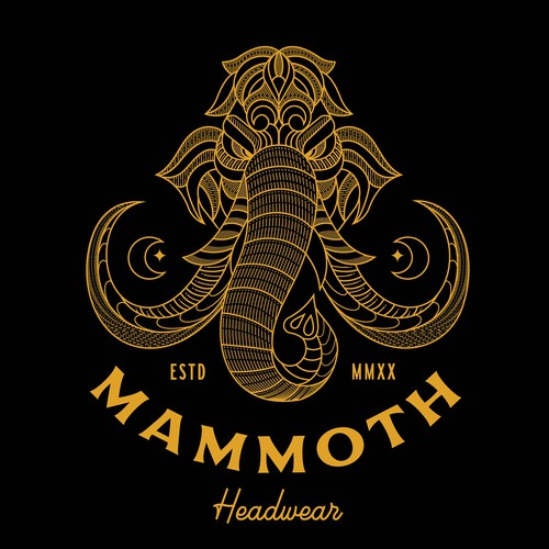 Mammoth Headwear