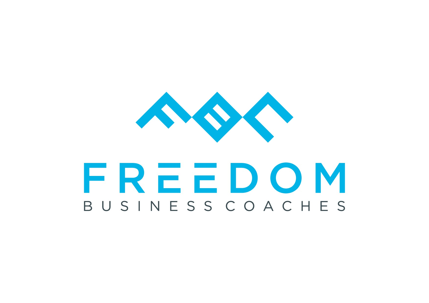 Logo for Freedom Business Coaches