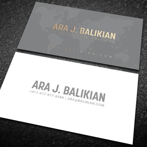 ARA Card