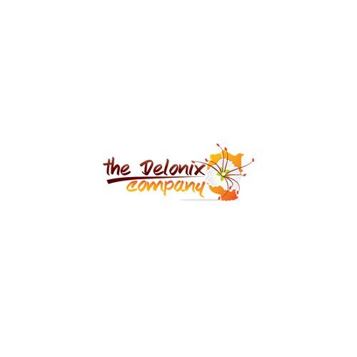 logo for The Delonix Company