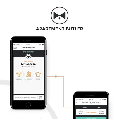 Apartment Butler