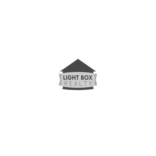 Conservative logo for Lightbox realty