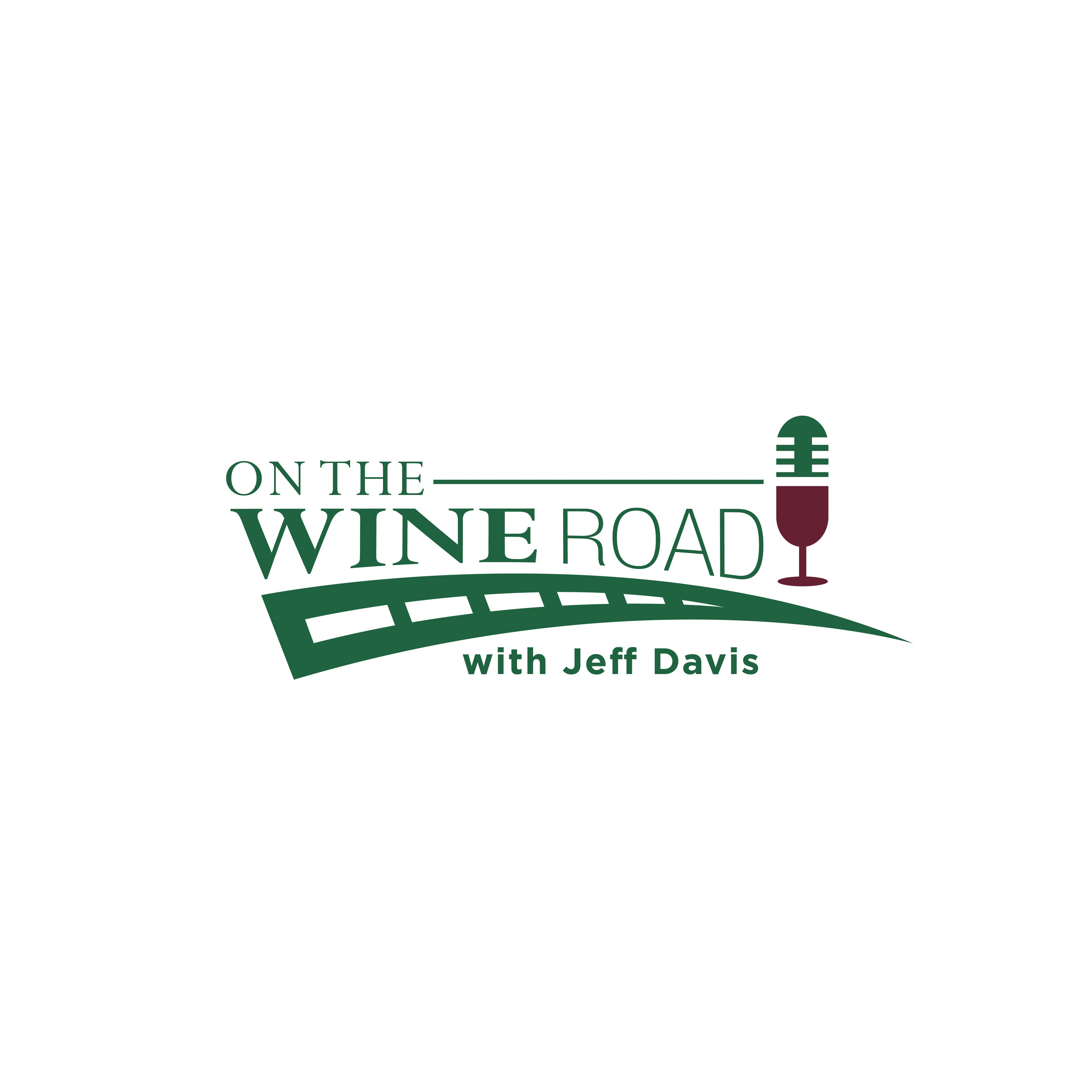 Design a logo to take my wine show brand to a higher level